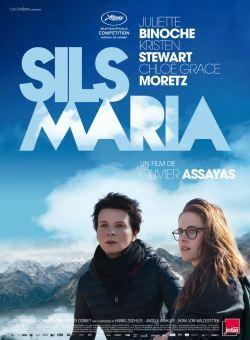 locandina del film SILS MARIA