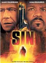 locandina del film SIN