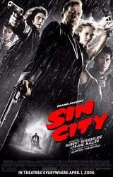 locandina del film SIN CITY