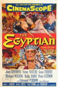 Sinuhe L'Egiziano (1954)