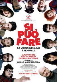Si Puo' Fare (2008)