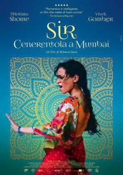 locandina del film SIR - CENERENTOLA A MUMBAI