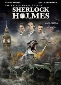 Sir Arthur Conan Doyle's – Sherlock Holmes (2010)