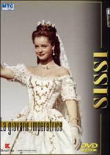 locandina del film SISSI - LA GIOVANE IMPERATRICE