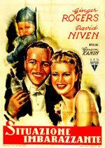 Situazione Imbarazzante (1939)