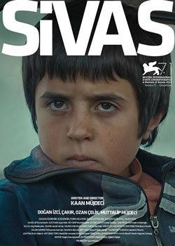 locandina del film SIVAS