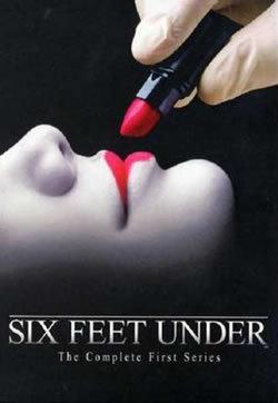 locandina del film SIX FEET UNDER - STAGIONE 1