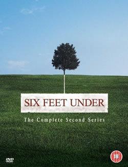 locandina del film SIX FEET UNDER - STAGIONE 2