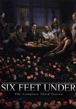 locandina del film SIX FEET UNDER - STAGIONE 3