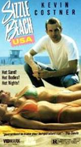 locandina del film SIZZLE BEACH USA