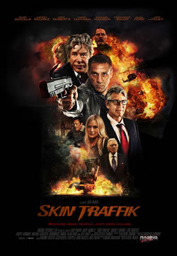 locandina del film SKIN TRAFFIK