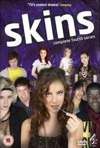 locandina del film SKINS - STAGIONE 4