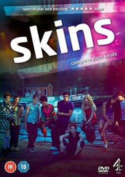 locandina del film SKINS - STAGIONE 6