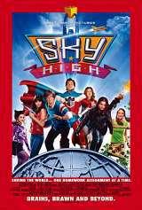locandina del film SKY HIGH - SCUOLA DI SUPERPOTERI