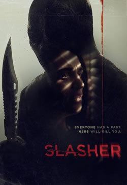locandina del film SLASHER - STAGIONE 1