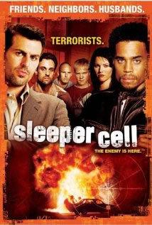 locandina del film SLEEPER CELL - STAGIONE 1