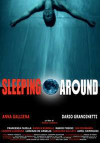 locandina del film SLEEPING AROUND