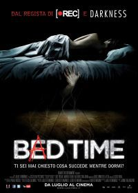 locandina del film BED TIME