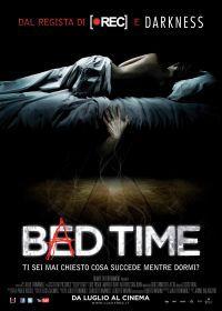 locandina del film BED TIME