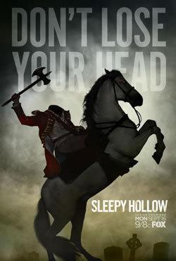 locandina del film SLEEPY HOLLOW - STAGIONE 1