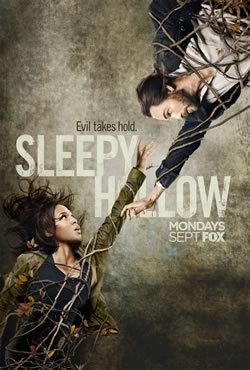 locandina del film SLEEPY HOLLOW - STAGIONE 2