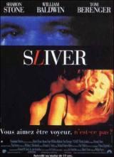 locandina del film SLIVER