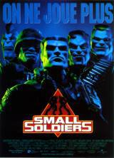 locandina del film SMALL SOLDIERS