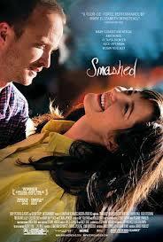 locandina del film SMASHED
