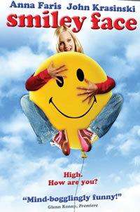 locandina del film SMILEY FACE