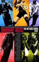 locandina del film SMOKIN' ACES