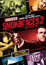 Smokin' Aces 2 – Assassins' Ball (2010)