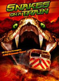 Snakes On Train (2008)