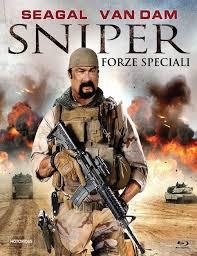 locandina del film SNIPER: FORZE SPECIALI