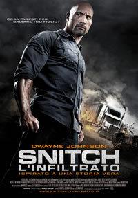 locandina del film SNITCH - L'INFILTRATO
