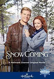 locandina del film SNOWCOMING