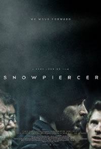 locandina del film SNOWPIERCER