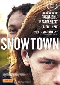 locandina del film SNOWTOWN