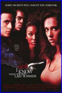 So Cosa Hai Fatto 2 – Incubo Finale (1998)