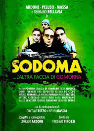 locandina del film SODOMA… L'ALTRA FACCIA DI GOMORRA