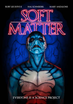 locandina del film SOFT MATTER