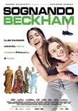 locandina del film SOGNANDO BECKHAM