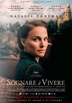 locandina del film SOGNARE E' VIVERE