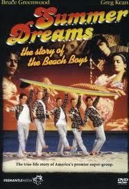 locandina del film SOGNI D'ESTATE - LA STORIA DEI BEACH BOYS
