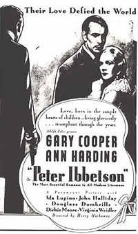 Sogno Di Prigioniero (1935)