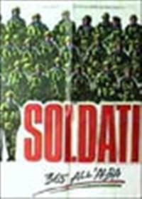 locandina del film SOLDATI 365 ALL'ALBA