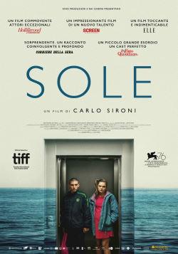 locandina del film SOLE