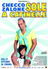 locandina del film SOLE A CATINELLE