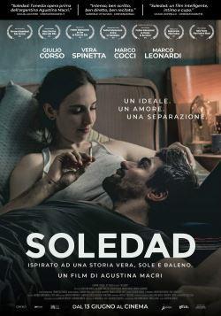 locandina del film SOLEDAD