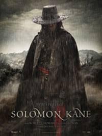 locandina del film SOLOMON KANE