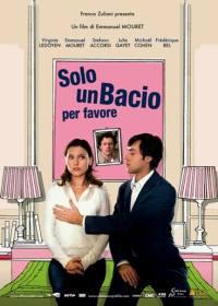 locandina del film SOLO UN BACIO PER FAVORE